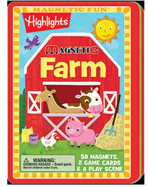 farm tin